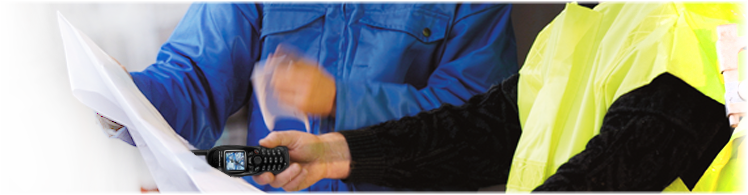 Public Safety related agencies of all kinds rely on ComStudy with FrequencyFinder.